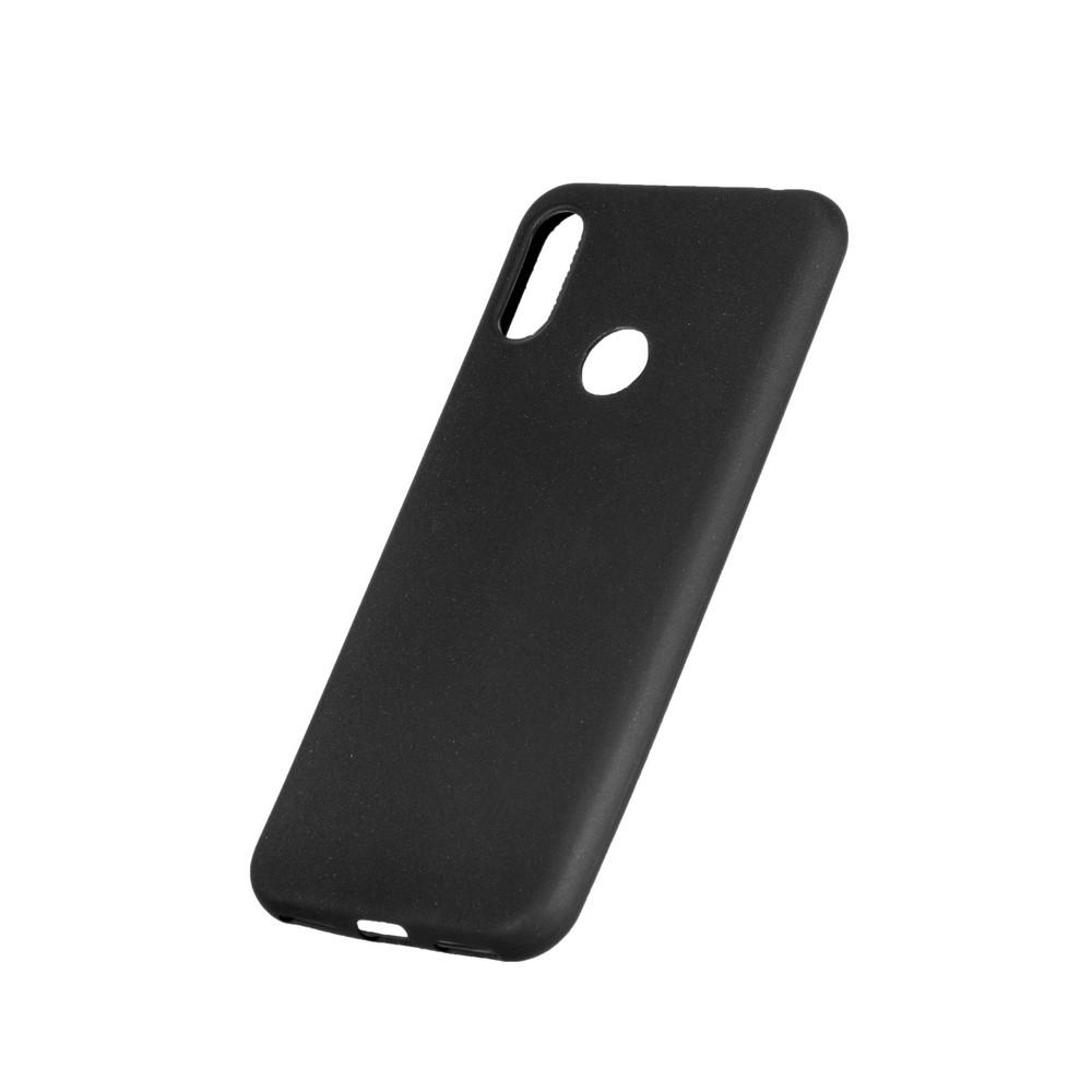Colorway TPU matt For smartphones Huawei Y6 2019 black (CW